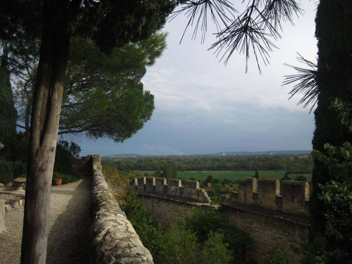 A l ombre des cypr s des jardins l italienne le jardin - Jardin a l italienne ...